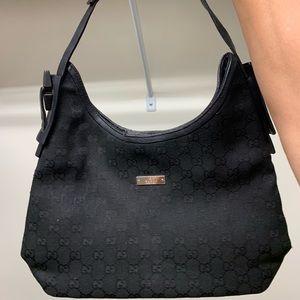 Gucci purse used